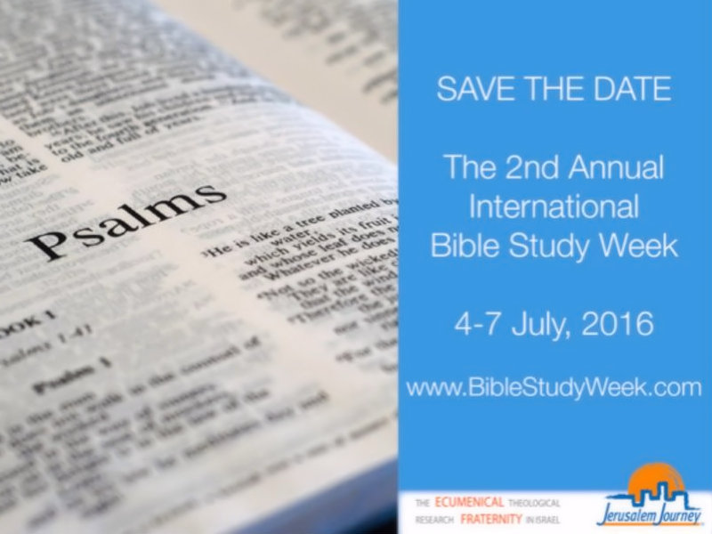 BibleStudyWeek